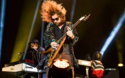 My Morning Jacket announce 2019 tour dates