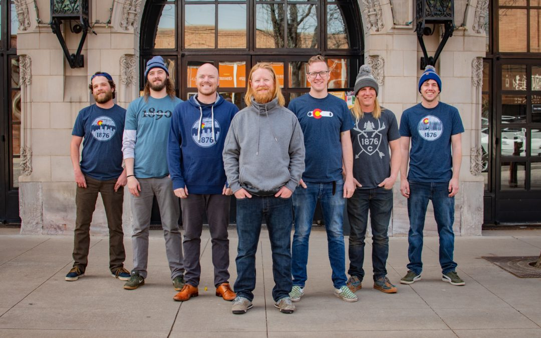 Premiere – Float Like A Buffalo Throws A Breckenridge Brewery Fueled Party In New Video