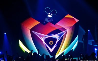 deadmau5 Releases Exclusive day of the deadmau5 Mix on Apple Music