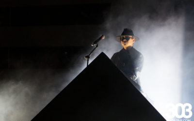 Winter on the Rocks Is Set To Return with ZHU, They. and More
