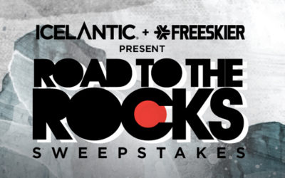 Road to the Rocks presented by FREESKIER